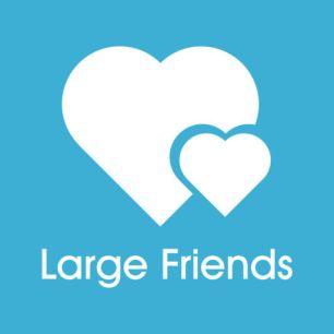 Large Friends,com