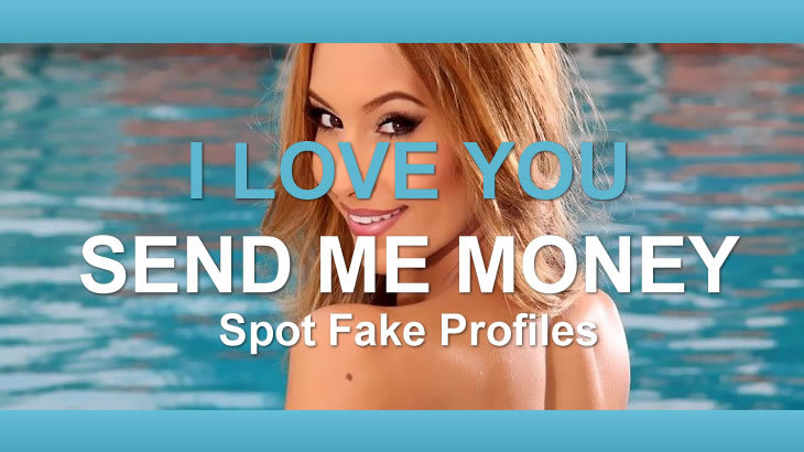 scams online dating sites