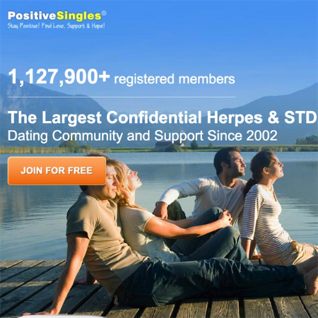 The Largest Confidential Herpes & STD Dating Community and Support Since 2001  Reviews for 2017